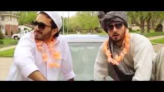Afghans In Corolla Music Video