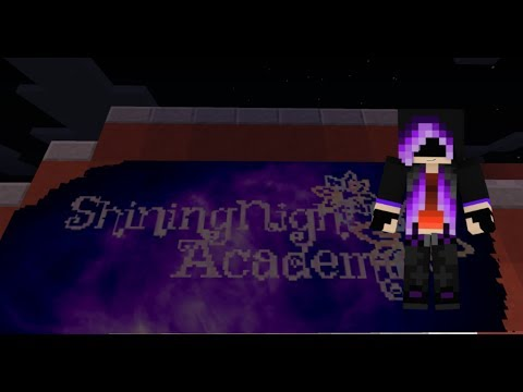 A Fight!! | ShinningNight Academy | Ep 1 {REUPLOADED}