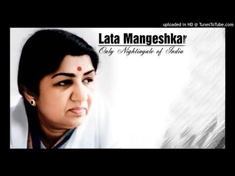 Lata Mangeshkar- Kesariya Balam
