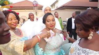 OONI OF IFE39S PRINCESS ADESOLA39S 45 BIRTHDAY PARTY Nigerian Music amp Entertainment