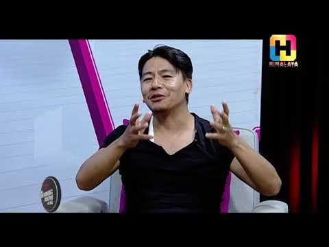 Subani in Conversation with Mingma Sherpa | LIVON-THE EVENING SHOW AT SIX