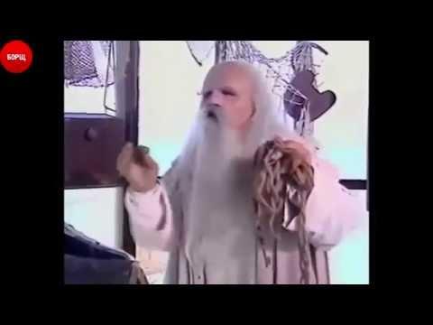 Старец Фура против ТП