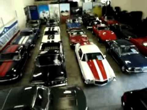 Auto d 39 epoca by gandin motors www gandinmotors com youtube for D and a motors