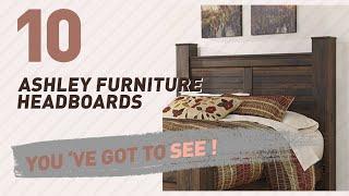 Ashley Furniture Headboards // New & Popular 2017