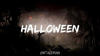 """Halloween"" 90s OLD SCHOOL BOOM BAP BEAT HIP HOP INSTRUMENTAL 95 BPM"
