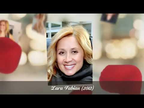 Lara Fabian Gala