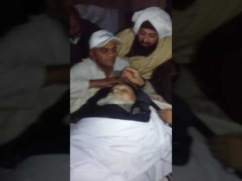 Shaykhul hades Huzur khawaja pir Muhammad Azam Shahjamali rahmtullah aleh