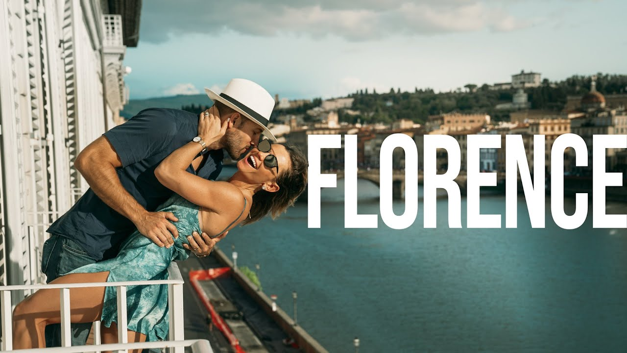 Download The Anti-Tourist guide to Florence Italy - How to see it all