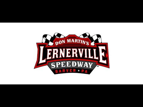 iRacing - Lernerville Speedway - First Look