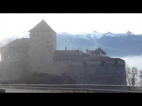 Liechtenstein, dünyanın en küçük ülkelerinden biri