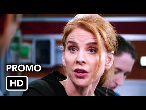 """Chicago Med 7x05 Promo """"Change Is A Tough Pill To Swallow"""" (HD)"""