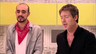 Solamente Vos - Juan y Abel Pintos cantaron juntos