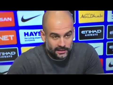 Man City Sign Laporte For £57m - Pep Guardiola Interview | HD |