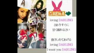 loving DARLING/阿部真央の動画
