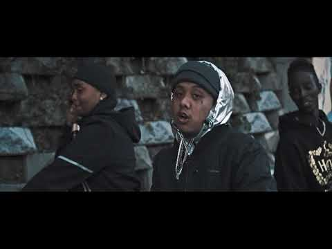 """Twan B x Lunibee x Niseyfromthablock - """"Live by the Code"""" 