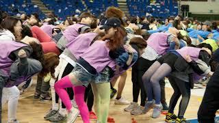체육대회 명랑운동회 하이라이트 진행영상 MC우성