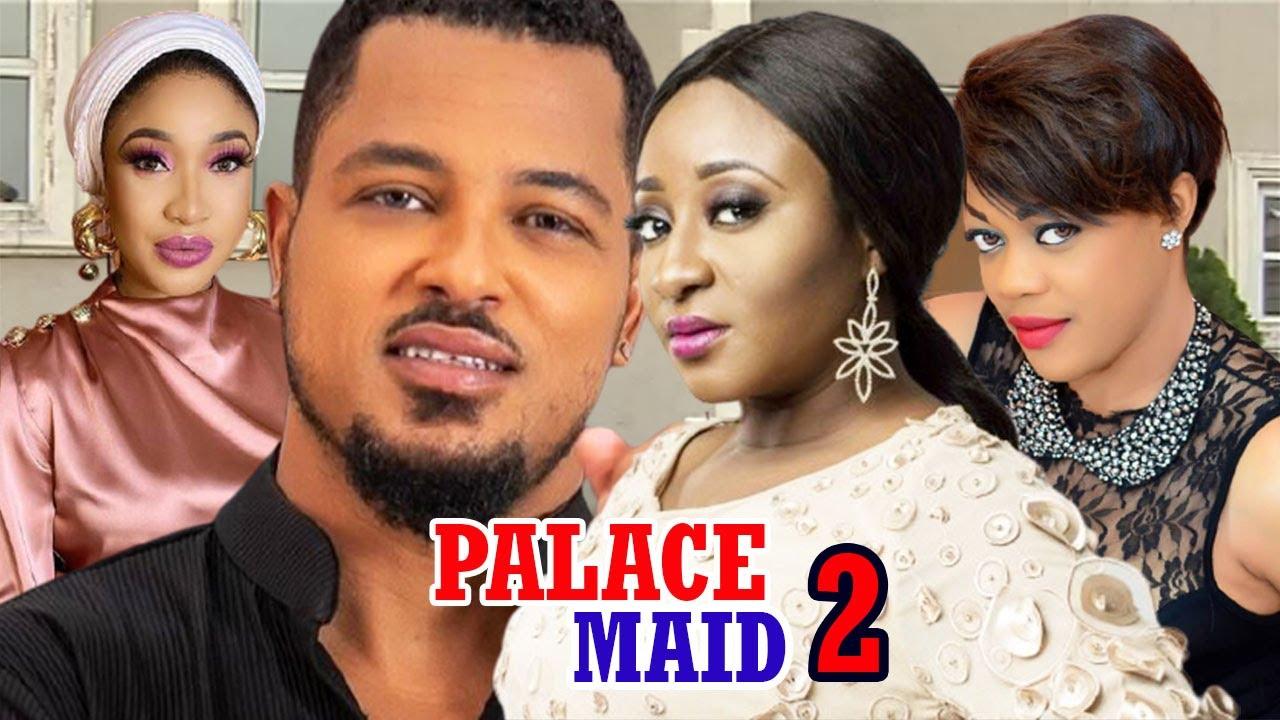 Download PALACE MAID 2 (New Movie) - INI EDO 2020 LATEST NIGERIAN NOLLYWOOD MOVIE FULL HD