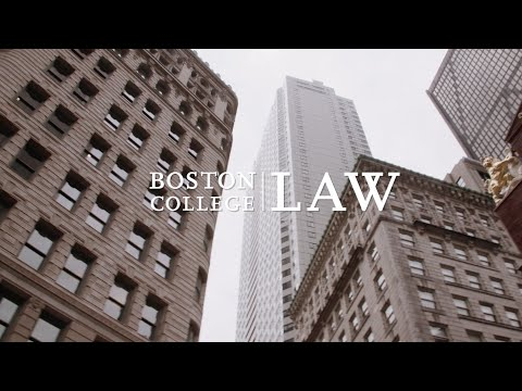 BC Law: Laura Jacobs '16