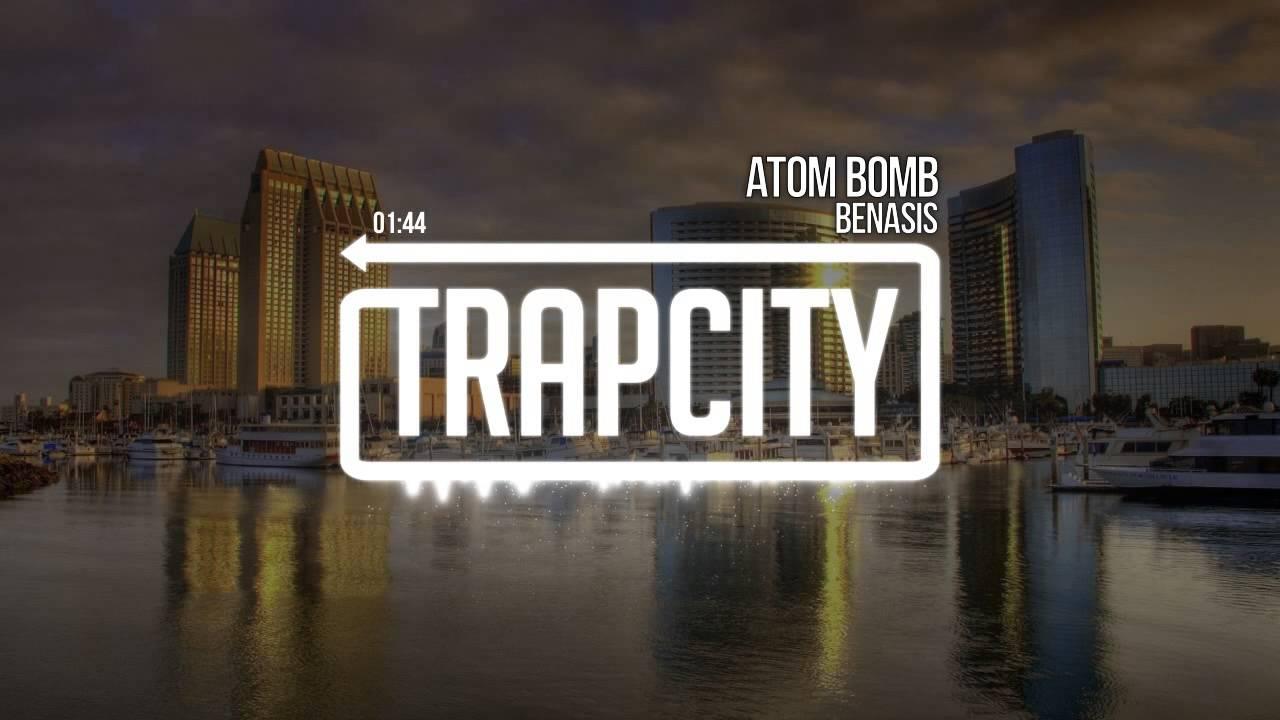 julian benasis atom bomb