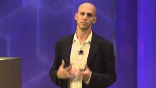Jeff Lieberman: Living the Questions Thumbnail