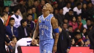 Stephon Marbury CBA mixtape