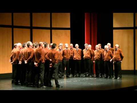 La montanara - Coro SAT di Trento