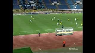 Moussa Tigana (MAS 1-0 OCS)