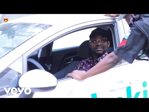 Falz - Cheki Ad: When Police is Truly Your Friend