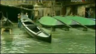видео Испанские страсти и морские лагуны