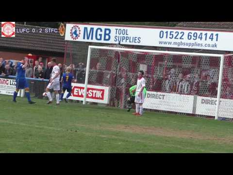 FA Cup Highlights & Interview - Lincoln United (Away)