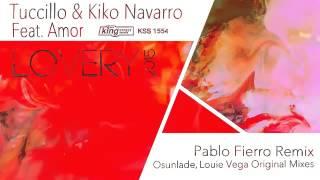 Download lagu TuccilloKiko Navarro feat Amor Lovery 2015 MP3