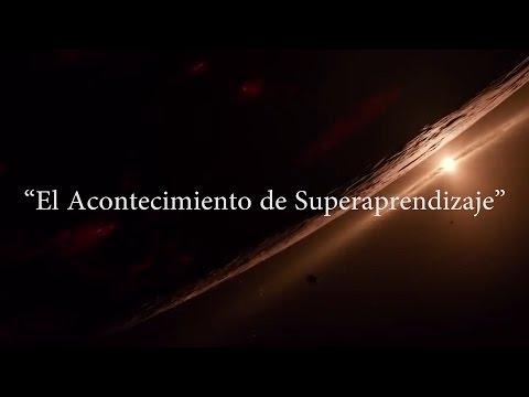 El Acontecimiento de Superaprendizaje: John Lamb Lash
