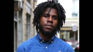 Where I Come From - Chronixx