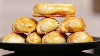 Рецепт: Молдавские пирожки