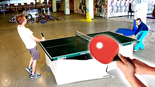 Digital Table Tennis MOD for Amazing Ping-Pong Fun