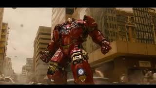 Hollywood Iron man 02 ឈុតឆាករឿង មនុស្សដែក ពិតជាល្អមើលណាស់!!