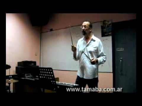 Héctor Martignon en TAMABA - Parte 4