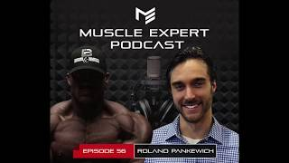 Roland Pankewich A Crash Course on Digestion & Gut Optimization For Muscle Gain