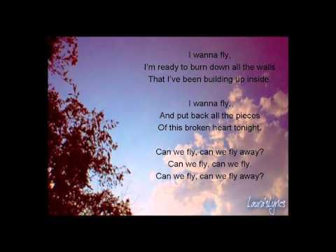 Sleeping With Sirens - Fly lyrics~