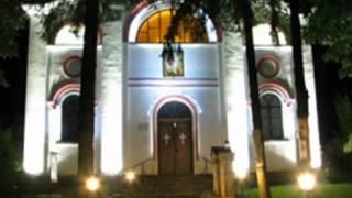 Песен Бог да пази България