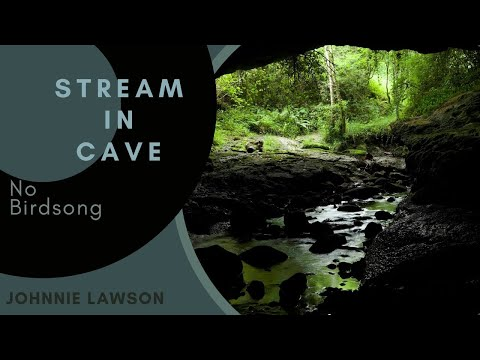 8 Hour Relax-Soothing Water Sound Relaxation-Nature Sounds-Calming-Meditation-Healing