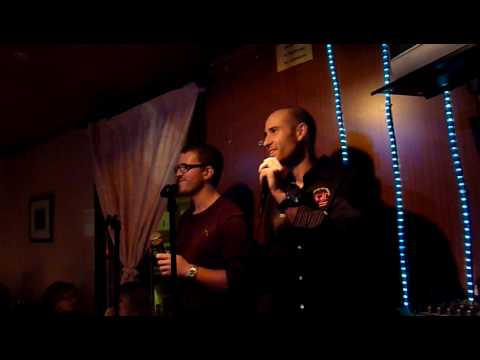 raulgv & peter - karaoke