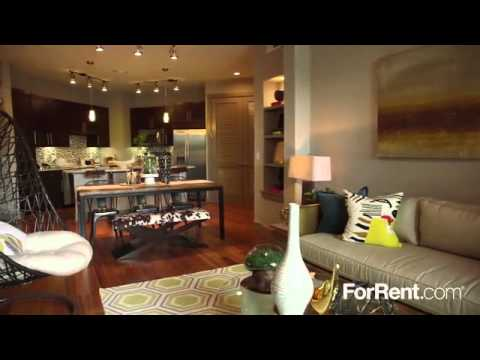 Gables Upper Kirby Apartments in Houston, TX - ForRent.com - YouTube