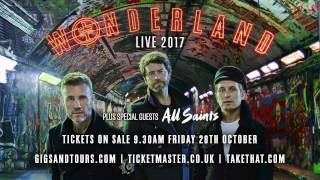 Tickets Onsale Friday October 28th 9.30am To access an exclusive pr...