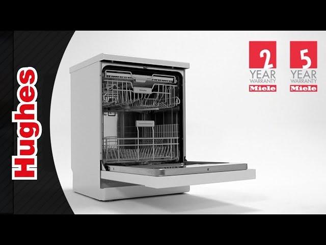 Miele G49 Dishwasher Range