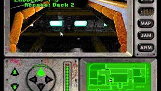 Recensione Iron Helix Sega CD