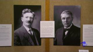 O.E. Flaten & S.P. Wange: Pioneering Photographers, Moorhead & Glyndon MN