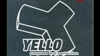 Yello ~ Hands On Yello -- The Updates Full (1995)
