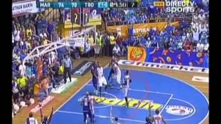 Final LPB 2014 Juego 7 | Marinos 95-81 Trotamundos 10-06-2014