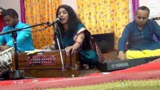 Laagal Janakpur mein mela: Bhojpuri Ram Bhajan by Swasti Pandey